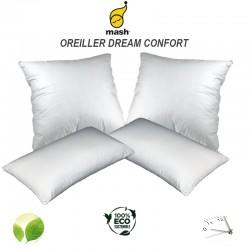 Oreiller Dream microfibre