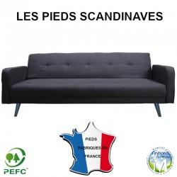 Pied scandinave 15 cm